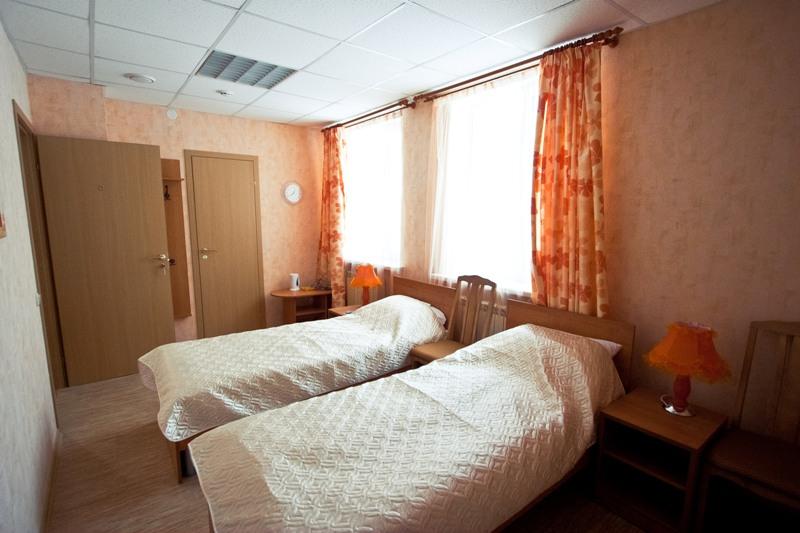 Фото номера гостиницы Кристайл